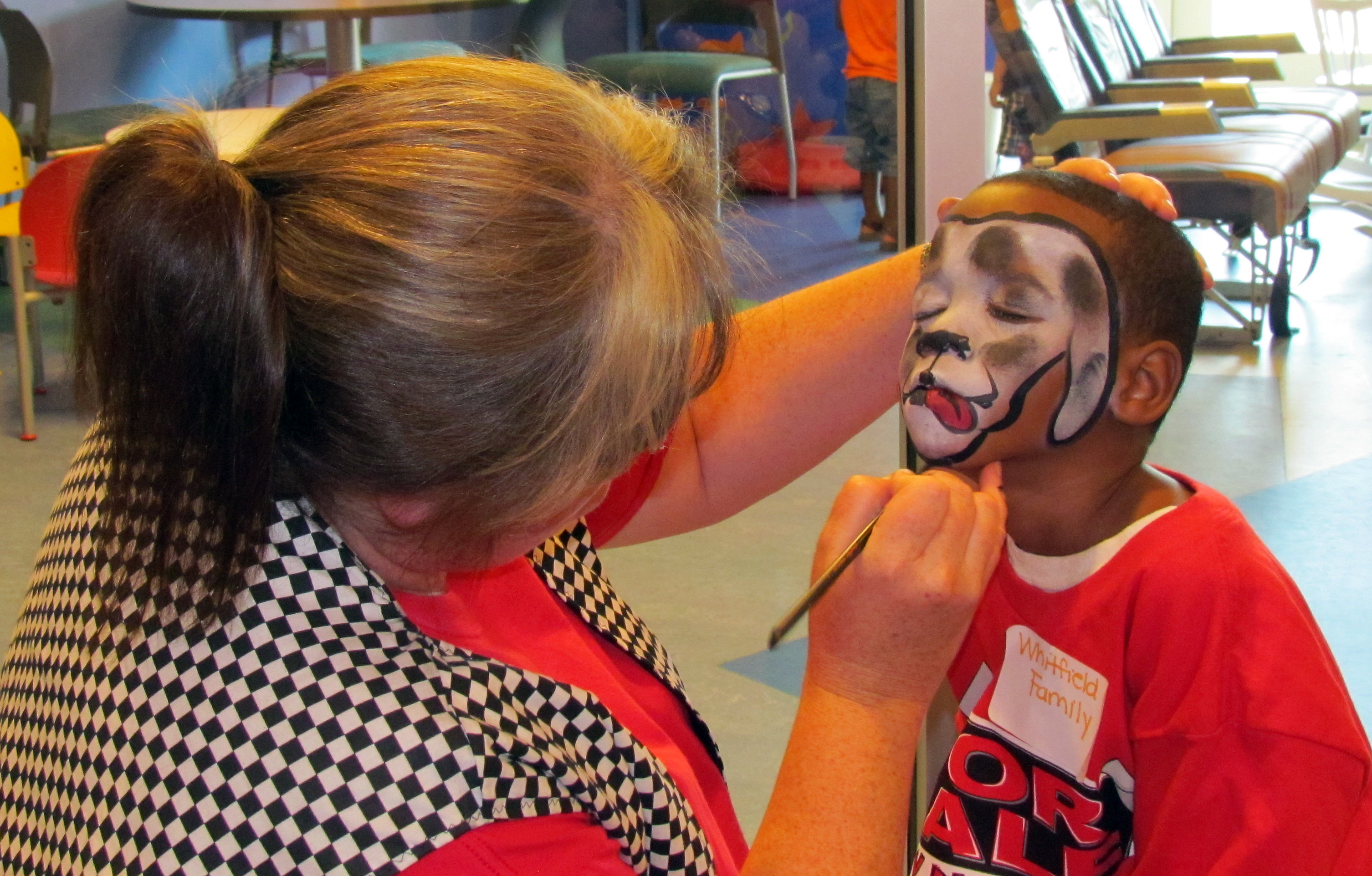 30_FacePainter