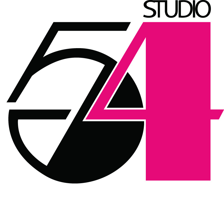 Studio 54 logo