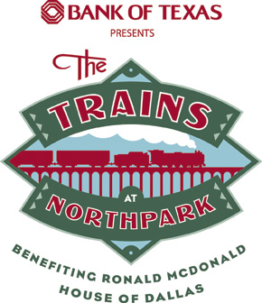 Trains logo
